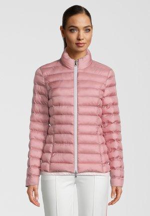 HELSINKI - Winter jacket - tender rose moss