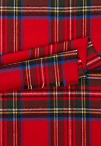 Johnstons of Elgin - TARTAN SCARF UNISEX - Halsduk - royal stewart - 3