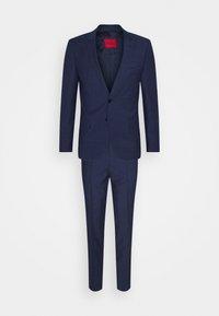HUGO - ARTI HESTEN - Oblek - dark blue - 0