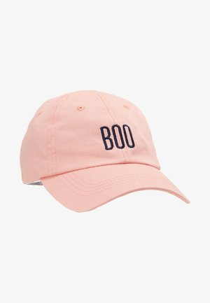 BOO DAD  - Gorra - peach beige
