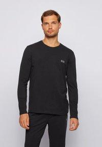 BOSS - MATCH - Pyjama top - black - 0