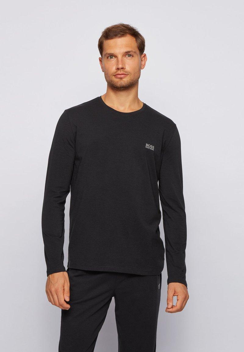 BOSS - MATCH - Pyjama top - black