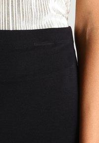 Modström - TUTTI - Mini skirts  - black - 4