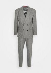 HUGO - ULAN/FARLY - Suit - charcoal - 0