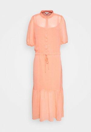 NEWSHA - Shirt dress - cho