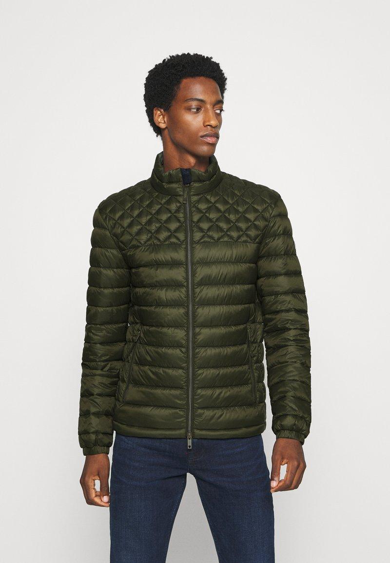 Strellson - SEASONS JACKET - Light jacket - olive