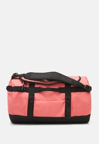 The North Face - BASE CAMP DUFFEL  S UNISEX - Holdall - faded rose/black - 2