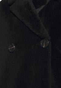 Oakwood - SISSI REVERSIBLE - Classic coat - black - 7