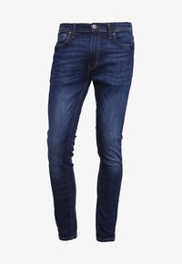 Jack & Jones - JJILIAM JJORIGINAL - Jeans Skinny - blue denim - 5