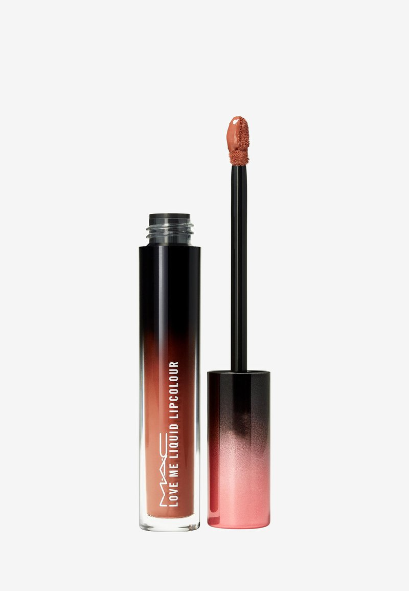 MAC - LOVE ME LIQUID LIPCOLOUR - Liquid lipstick - feel me?