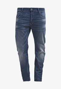 G-Star - ARC 3D SLIM - Slim fit -farkut - blue - 5