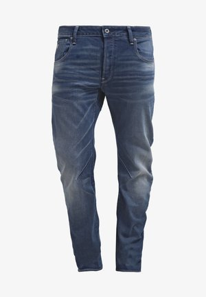 ARC 3D SLIM - Jean slim - blue