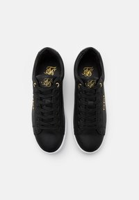 SIKSILK - ELITE  - Trainers - black - 3