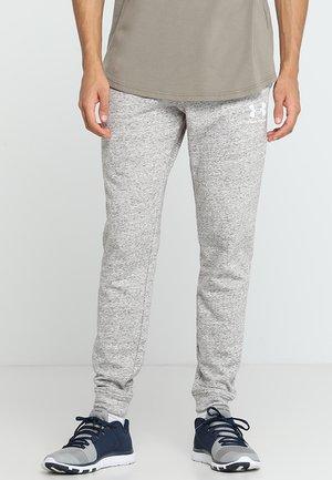 SPORTSTYLE - Teplákové kalhoty - onyx white/onyx white