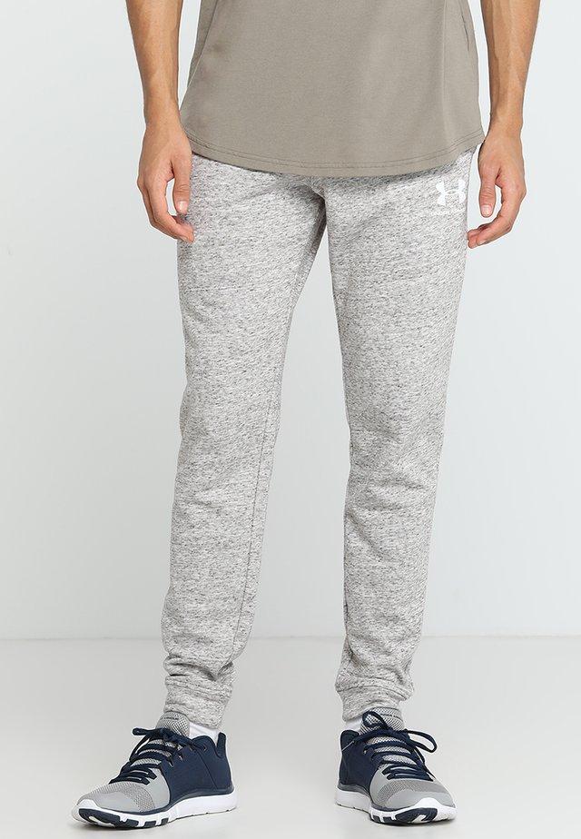 SPORTSTYLE - Spodnie treningowe - onyx white/onyx white