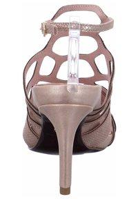 Tamaris - High heeled sandals - gold - 2