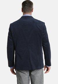 Charles Colby - Blazer jacket - dark blue - 1