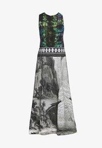 Desigual - DESIGNED BY MR. CHRISTIAN LACROIX COOPER - Maxi-jurk - multicoloured - 3