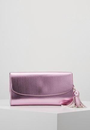 TALLY - Clutch - light pink