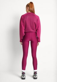 adidas Performance - ASK C.RDY - Tights - powber - 3