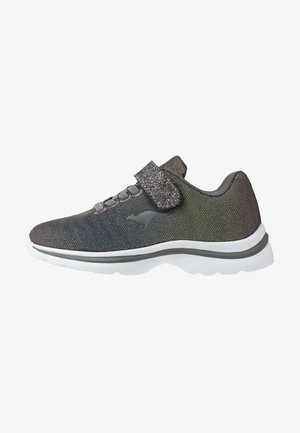KANGASHINE - Trainers - steel grey/rainbow