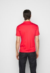 Polo Ralph Lauren - SLIM FIT SOFT - Polo - racing red - 2