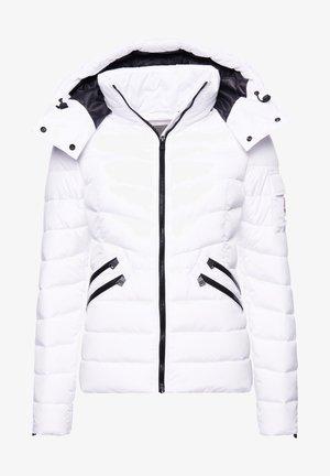 Winter jacket - optic