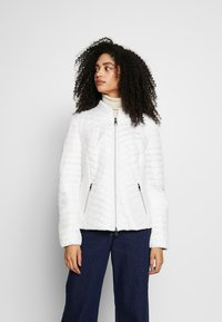 Barbara Lebek - STEPP - Light jacket - offwhite - 0
