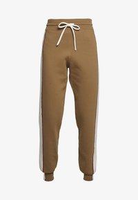 See by Chloé - Teplákové kalhoty - desert beige - 4