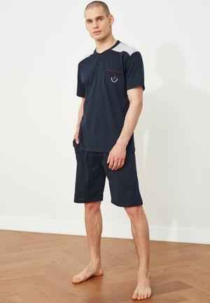 Pyjama - navy blue