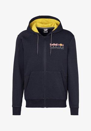 RED BULL RACING - Zip-up hoodie - night sky
