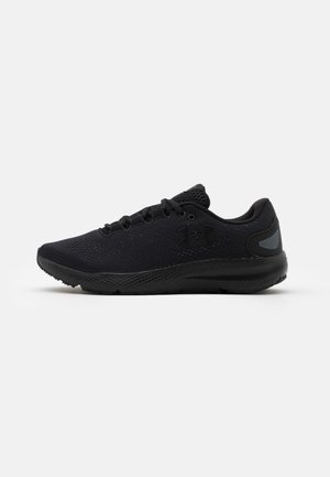 CHARGED PURSUIT 2 - Chaussures de running neutres - black
