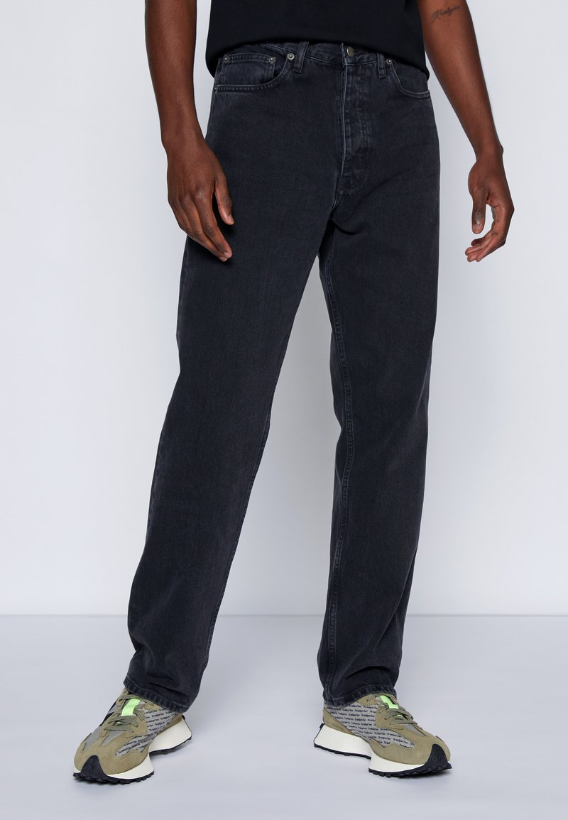 Dr.Denim - DASH - Straight leg jeans - night black