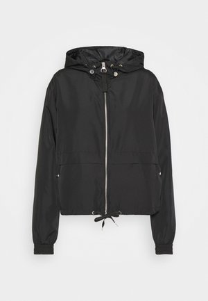 ONLMALOU JACKET - Summer jacket - black