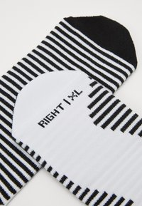 Nike Performance - SQUAD CREW UNISEX - Sports socks - white/black - 2