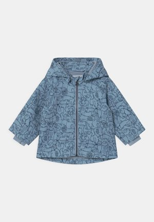 NBMMAX  FRIENDS - Light jacket - dusty blue