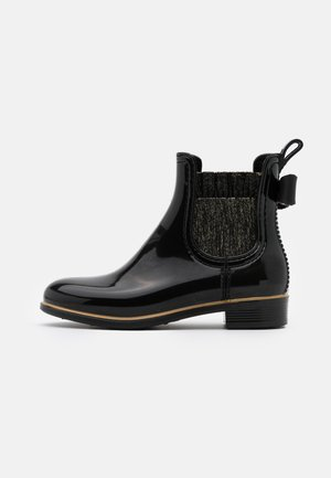 BRIA - Wellies - black