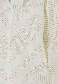 Nike Sportswear - EARTH DAY - Summer jacket - multi-color/white - 5