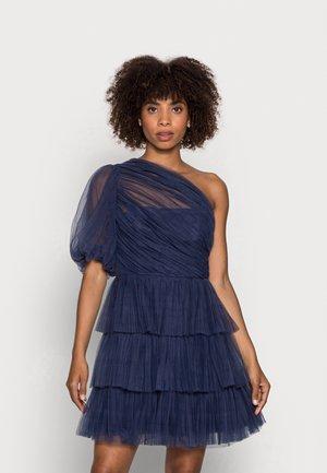 CONSTANCE DRESS - Cocktailklänning - deep blue