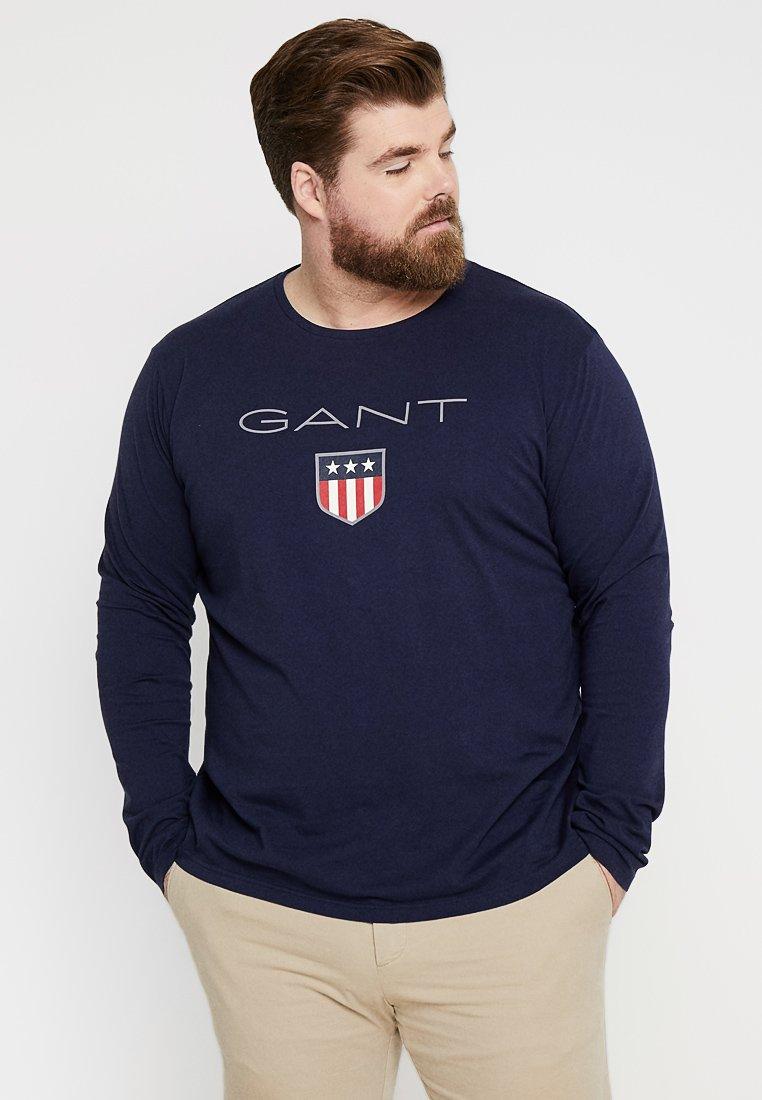 Men PLUS SHIELD - Long sleeved top