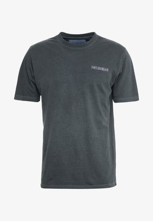 CASUAL TEE - Basic T-shirt - dark grey