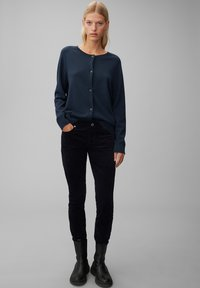 Marc O'Polo - Cardigan - dark night - 1