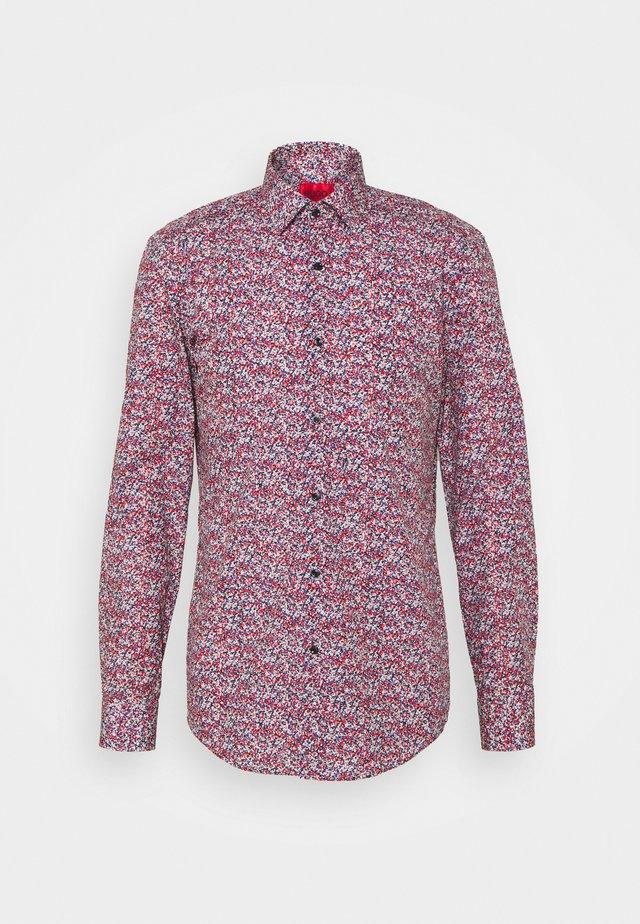 KENNO - Zakelijk overhemd - open pink