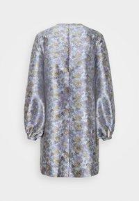 Samsøe Samsøe - ARAM SHORT DRESS - Cocktailklänning - lilac - 1