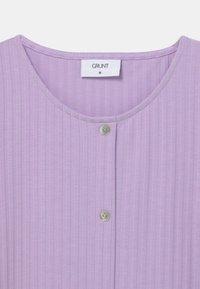 Grunt - HEY  - Jersey dress - light purple - 2