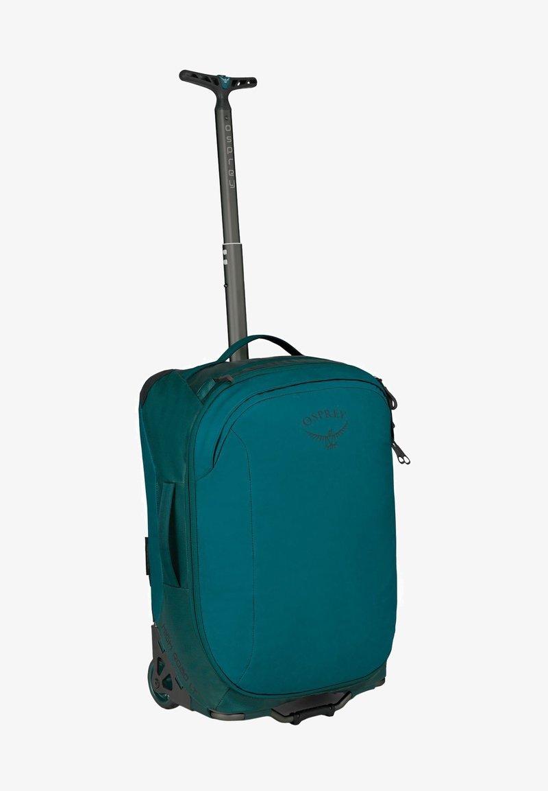 Osprey - Wheeled suitcase - westwind teal