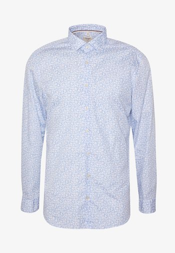OLYMP LEVEL 5 BODY FIT  - Formal shirt - bleu