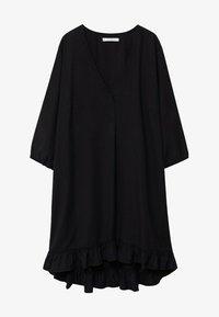 Violeta by Mango - YASMINA - Day dress - schwarz - 4