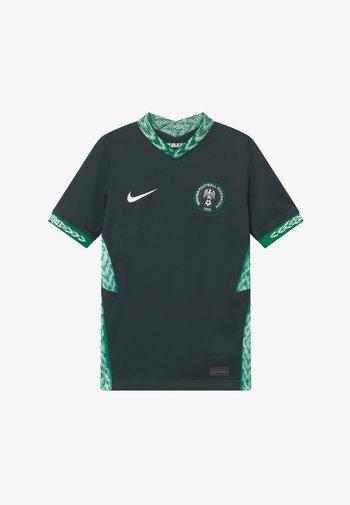 NFF NIGERIA