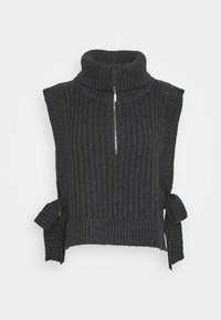 Holzweiler - HAFJELL - Pullover - charcoal - 0